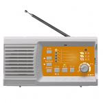AM/FMラジオ付 戸別受信機
